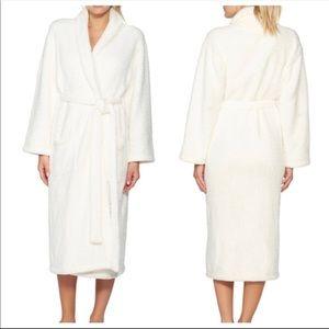 Barefoot Dreams | Cozychic Cream Robe